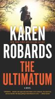 The Ultimatum--An International Spy Thriller: The Guardian Series, Book 1