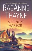 Serenity Harbor--A Heartwarming Small Town Romance: Haven Point Series, Book 6