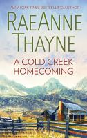 A Cold Creek Homecoming