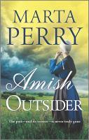 Amish Outsider