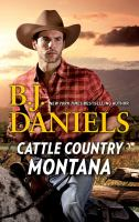 Cattle Country Montana