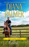 Long, Tall Texans: Stanton ; Long, Tall Texans: Garon