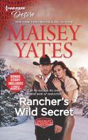 Rancher's Wild Secret