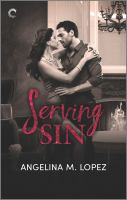 Serving Sin (Original)
