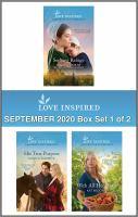 Harlequin Love Inspired September 2020--box Set 1 of 2