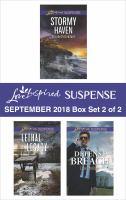 Harlequin Love Inspired Suspense September 2018