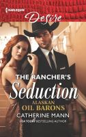 The Rancher's Seduction