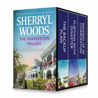 The Charleston Trilogy Complete Collection