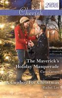 The Maverick's Holiday Masquerade