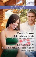 Carter Bravo's Christmas Bride