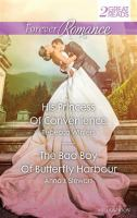 His Princess of Convenience