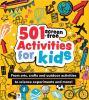 501 screen-free activities for kids