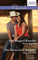 Her Rugged Rancher