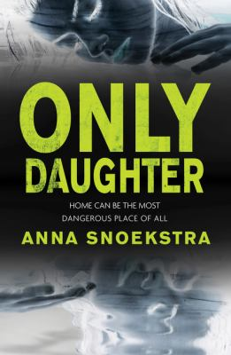Cover image for Only Daughter