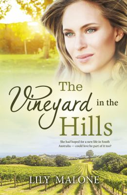 Cover image for The Vineyard in the Hills
