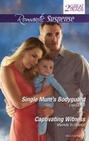 Single Mum's Bodyguard