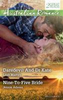 Daredevil and Dr Kate