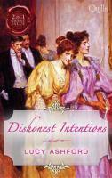 Dishonest Intentions