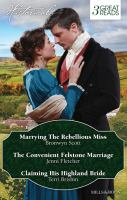 Marrying the Rebellious Miss