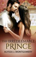The Irredeemable Prince