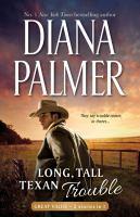 Long, Tall, Texan Trouble