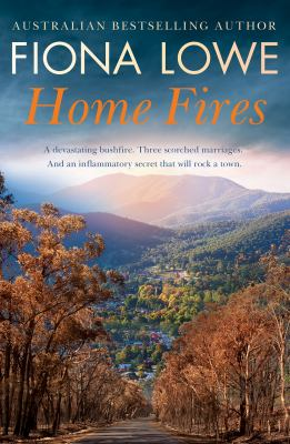 Cover image for Home Fires