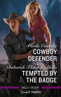 Cowboy Defender