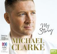 Michael Clarke