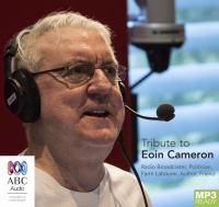 Tribute to Eoin Cameron