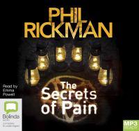 The Secrets of Pain