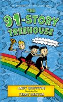 The 91-story Treehouse