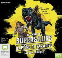 The Raptors of Paradise