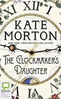 The Clockmaker's Daughter (CD)
