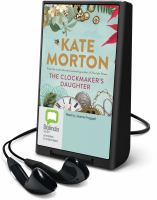 The Clockmaker's Daughter (BOL)