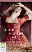 Media Cover for Chocolate Maker's Wife