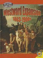 Westward Expansion, 1803-1900s