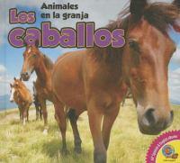 Los caballos
