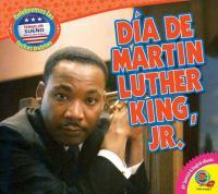 Día de Martin Luther King, Jr