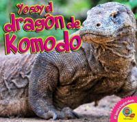 Yo soy el dragón de Komodo
