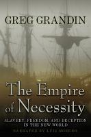 The Empire of Necessity