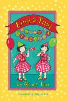 Ling & Ting Share A Birthday