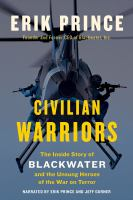 Civilian Warriors