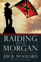 Raiding With Morgan
