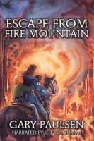 Escape From Fire Mountain