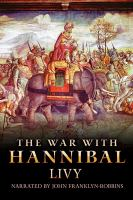 The War With Hannibal