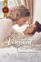 Reforming the Viscount
