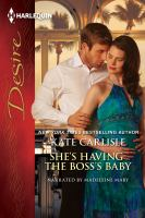 She's Having the Boss's Baby