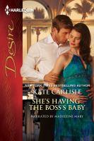 She's Having the Boss's Baby