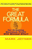 The Great Formula