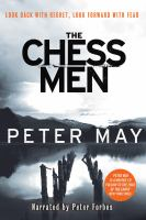 The Chess Men